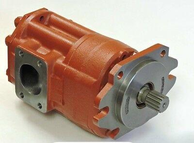 New 76044270 Power Steering Pump For New Holland Wheel Loader Lw270b