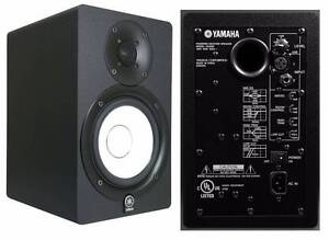 Yamaha HS80M Active/Powered Studio Monitor Pair East Perth Perth City Area Preview