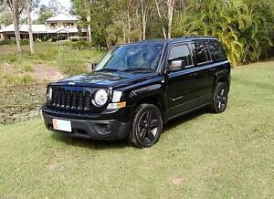 $53 p/week Jeep Patriot 2012 NO DEPOSIT FINANCE $12499 Worongary Gold Coast City Preview