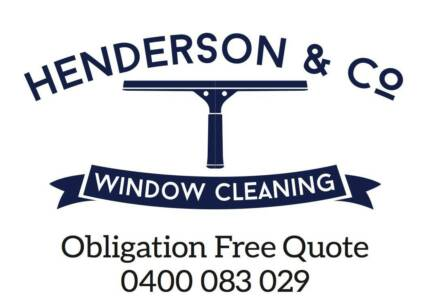 Professional Window Cleaner Richmond Yarra Area Preview