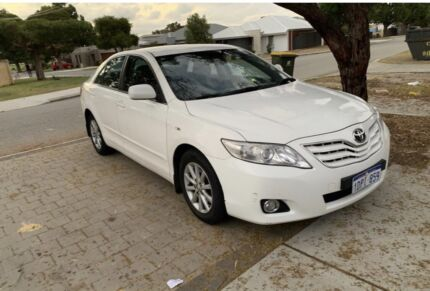 Toyota Camry Nollamara Stirling Area Preview