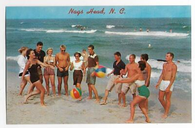 BEACH BALL FUN ON THE SAND,OUTER BANKS-NAGS HEAD,NC for sale  Braddock