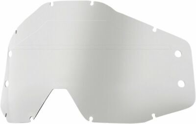 100% 51121-010-02 Forecast Lens with Sonic Bumps - (Sonic Eyewear)