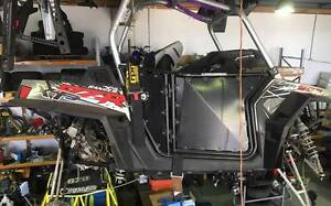 WRECKING - Polaris RZR 900 2012 UTV SIDE X SIDE BUGGY parts Nerang Gold Coast West Preview