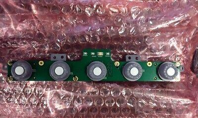 Ge Logiq E Ultrasound Twsoftkeyboard W Gain Kobs Pn 51466847-1