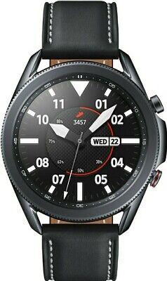 Samsung Galaxy Watch 3 45mm Smartwatch Mystic Black