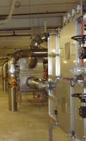 plumbing hvac design draft permit energy model mechanical p.eng