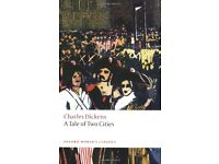 A Tale of Two Cities (Oxford World's Classics) Paperback – 8 May 2008 By Charles Dickens