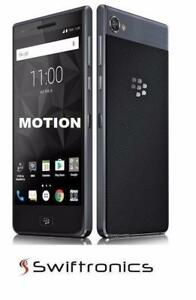 Blackberry BLOWOUT SALE !! DTEK50 DTEK60 Motion KEYone Limited Black Edition