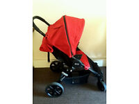 Britax B-Agile Pushchair , stylish and in great clean condition
