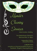 Mandii's Cleaning Services