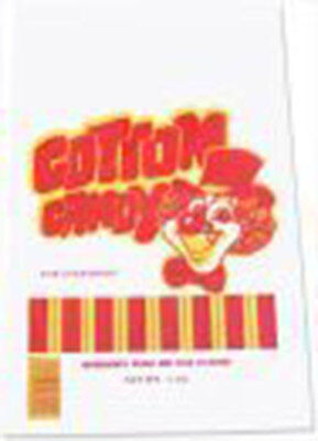 Cotton Candy Bags Supplies 100ctn Benchmark 83001