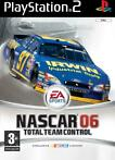 Nascar 06 Total Team Control (PS2 nieuw)