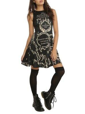 EUC Hot Topic Harry Potter Dress