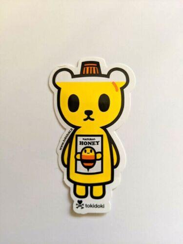 tokidoki sticker - Be Sweet