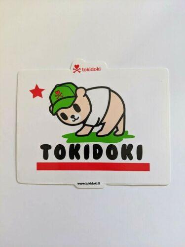 tokidoki sticker - Tokidoki Flag