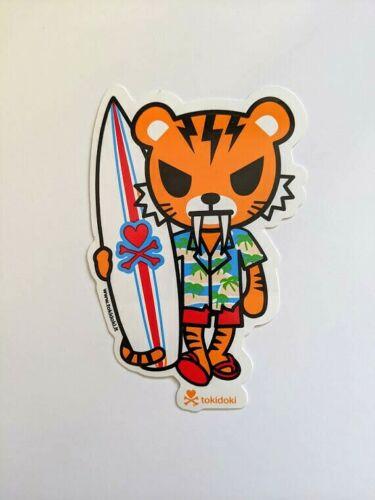 tokidoki sticker - Shaka