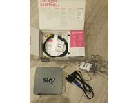 Sky router