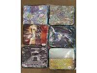 Assorted device protective cases/sleeves