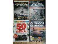 4 photography magazines