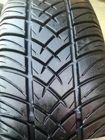Part Worn Tyre Wholesale and Retail