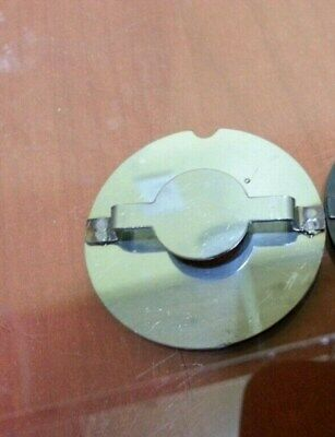 two hole, plate, cap for phoebus 725