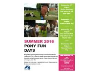New Horizons EAL Summer Holiday Activities