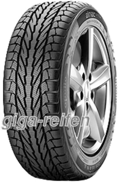 4x Winterreifen Apollo Alnac Winter 155/80 R13 79T