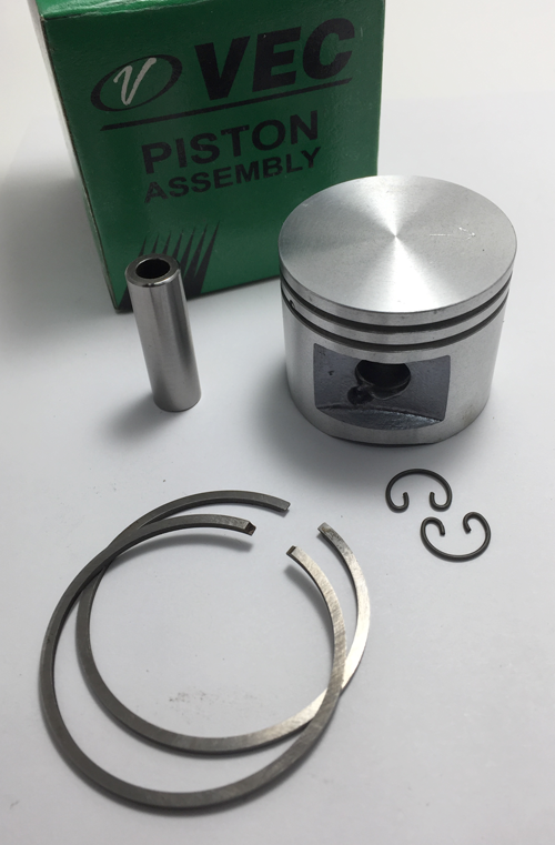 #11230302002 42mm Piston Kit fit STIHL 025 Early Version Chainsaw
