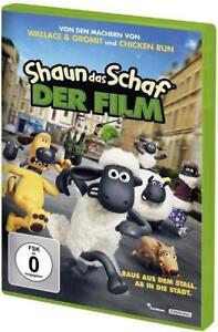Shaun das Schaf - Der Film DVD NEU