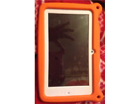 Kids star tablet