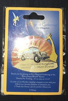Limited Edition Disney Collectible Pin