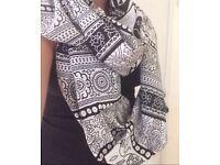 Loop scarf for sale
