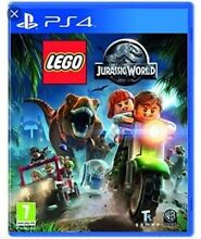 Ps4 Lego Jurassic World Game WANTED and kids titles Birmingham Gardens Newcastle Area Preview
