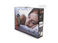 Brand new warmnite single wn47003 electric blanket