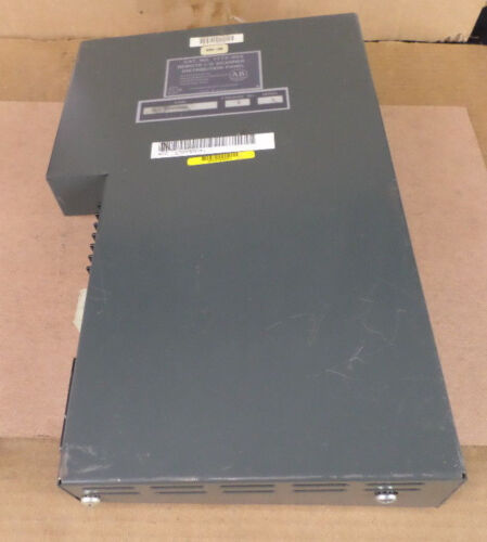 Allen-Bradley 1772-SD2 Remote I/O Scanner Distribution Panel