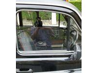 LTI FX4 FX4S Taxi JUL 1985 to DEC 1987 Windscreen Wiper Blades Kit