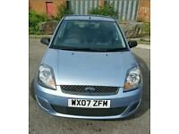 2007 Ford Fiesta 1.6 Style Automatic 5dr- **ONLY 17K MILES** **12 MONTHS MOT*