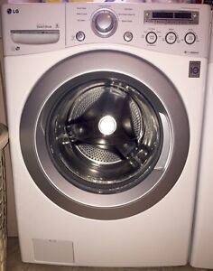 Washer/Dryer LG