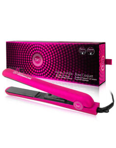 FLAT IRON/HAIR STYLER PRETTY IN PINK