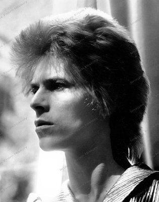8x10 Print David Bowie #DB23