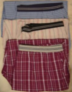 PYJAMAS / bas de pantalon / gr. XL / assorties / 3x /