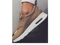 ineji Nike air max thea | Women\'s Trainers for Sale - Gumtree