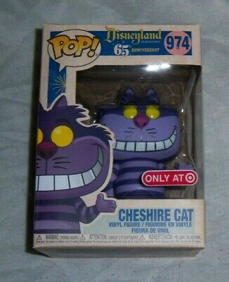 Funko POP! Disneyland 65th - Cheshire Cat (Target Exclusive)