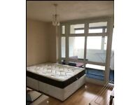 Lovely Double Room to Rent in a Shared Flat at Carey Gardens, Battersea SW8