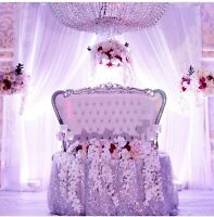 Luxury Wedding Decor Package Specials$1300