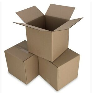 Wanted- Medium Sized Moving Boxes