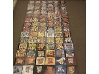 Now That's What I Call Music 20-105 Cd Collection Plus Extra Mystery Now Cd