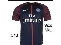 Football shirt PSG