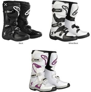 WOMEN  dirt bike boots